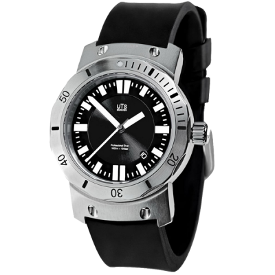 1000M German Dive watch