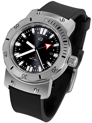1000 GMT Dive Watch