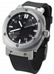 German made Adventure Auto GMT watch