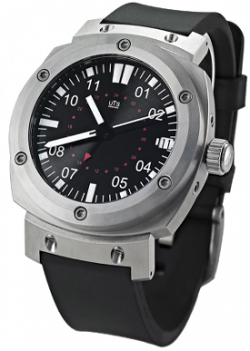 UTS Adventure Automatic GMT