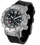 UTS 4000M GMT Divers watch made in Germany