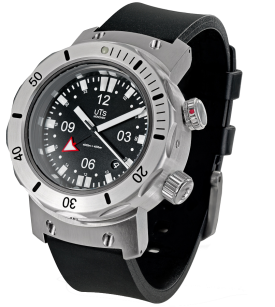 4000M GMT Dive Watch