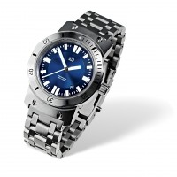 UTS 1000M V2 Blue German Dive watch