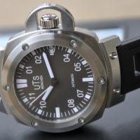 german mechanical wrist watch