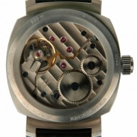 Unitas 6497-1 Swiss mechanical movement