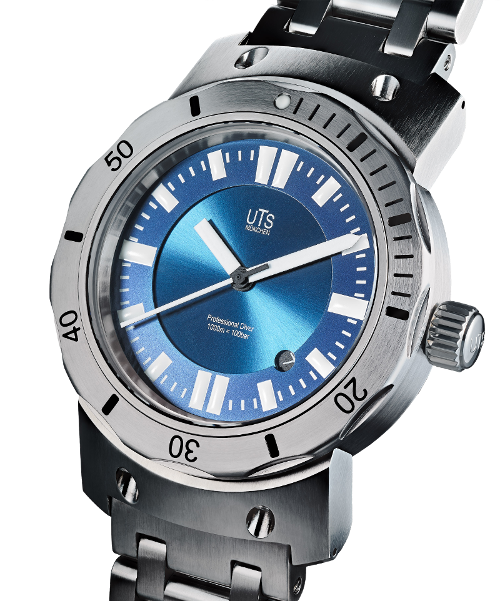 1000M Dive Watch