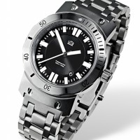 German Dive watch