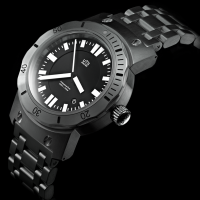 1000M Divers watch made in Germany