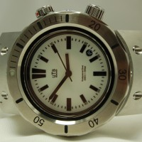 UTS 3000M Divers watch